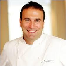 Ce cuisinier français est né en 1966. Qui est-ce ?