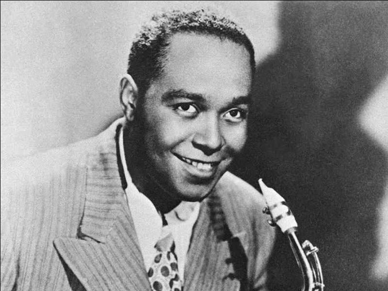 Comment était surnommé Charlie Parker, jazzman d'origine cherokee ?