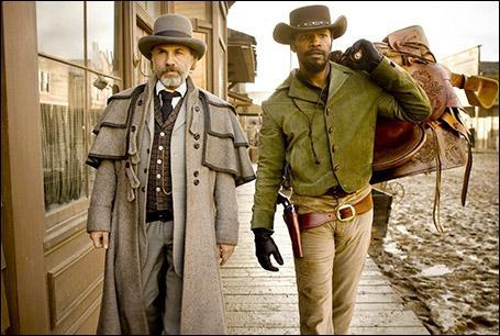 Quel est le prénom de Monsieur Tarentino, réalisateur d'origine cherokee; à qui l'on doit  Pulp fiction  ou  Django enchained  ?