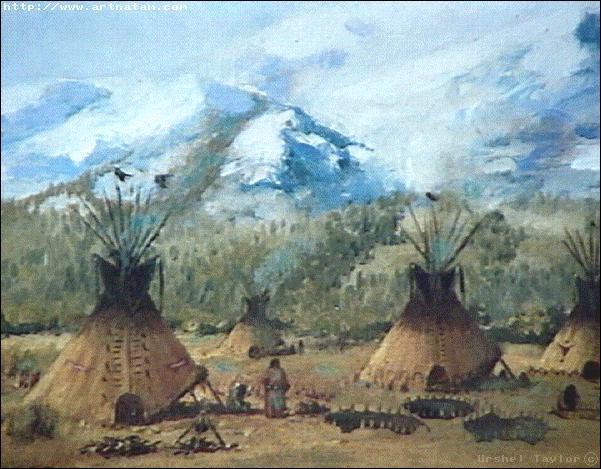 Le mot  cherokee  est dérivé de plusieurs mots. Quel est le sens du mot originel de sa forme actuelle ?