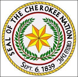 Les Cherokee d'Oklahoma perdirent le droit d'élire leur propre chef en 1907. Pourquoi ?