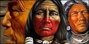 Que pratiquaient les Cherokee avant la guerre de Sécession ?
