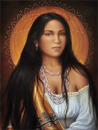 Les Cherokee
