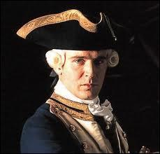 Dans  Pirates des Caraïbes 1  James Norrington est...