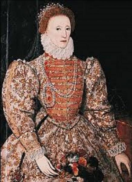 Troisième héritière du trône d'Angleterre, fille du redoutable Henry VIII, elle deviendra souveraine de son pays. Elle est également réputée pour avoir refusé de se marier par peur de perdre son pouvoir royal. Qui est cette femme ?