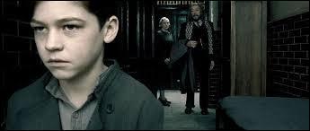 Qui est le pire ennemi d'Harry ?