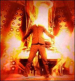 Le Docteur a été tué par ...