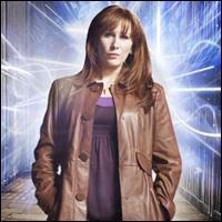 Comment Donna est-elle devenue à moitié Seigneur du Temps ?