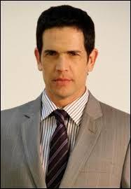 Qui est l'acteur qui joue Germán dans  Violetta  ?