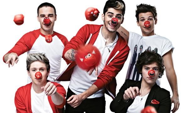 One Direction - Niveau 1