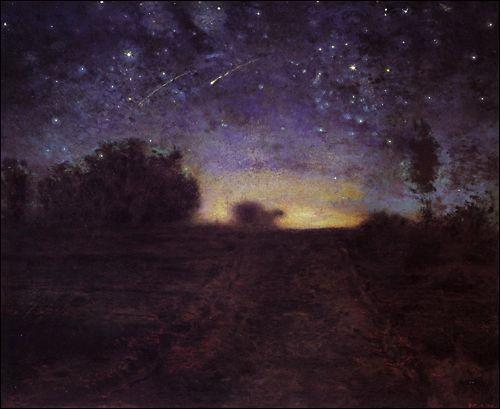 Qui a peint Nuit étoilée ?