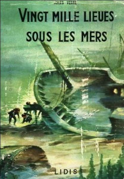 Qui est le narrateur du roman  Vingt mille lieues sous les mers  de Jules Verne ?