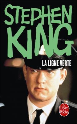 Dans le livre  La ligne verte  de Stephen King, qui aurait écrit l'histoire du pénitencier de Cold Mountain ?