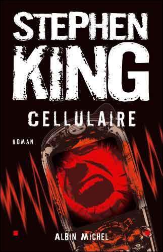 Dans le livre  Cellulaire  de Stephen King, comment s'appelle l'auteur de bandes dessinées ?