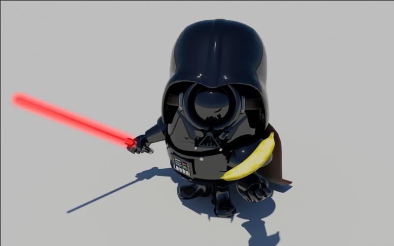 Je suis ton père ! C'est...