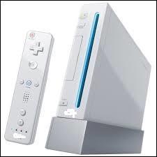 Quelle est cette console de jeu ?