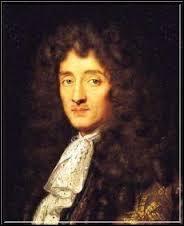 Quel célèbre écrivain, époux de Catherine de Romanet, renonça au théâtre pour occuper la charge d'historiographe du roi ?