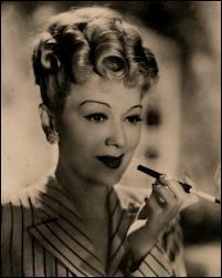 Quelle actrice disparue en 1998, de son vrai nom Caroline Cunati, fut l'honorable Catherine à l'écran sous la houlette de Marcel L'Herbier ?
