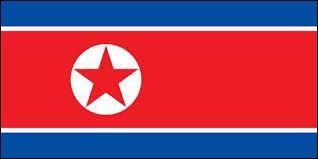 Quel pays a ce drapeau ?