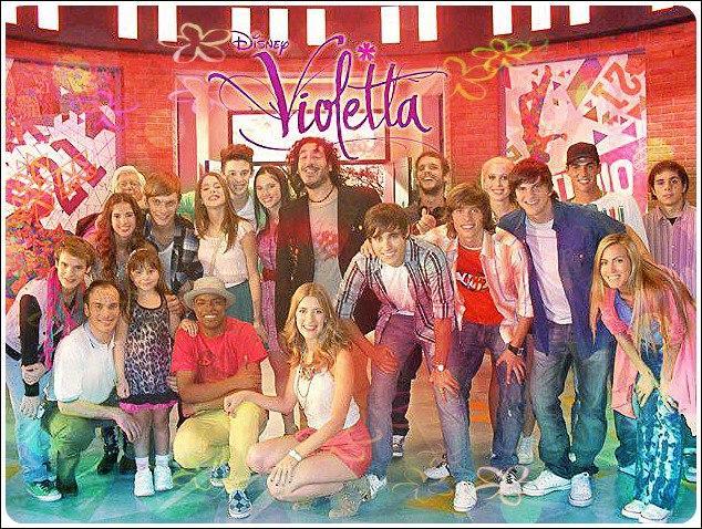 Quizz violetta saison 2 quiz violetta - Violetta saison 2 personnage ...