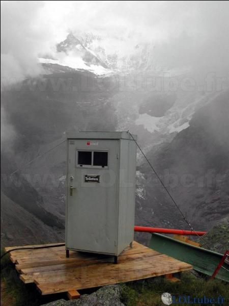 Faut aimer avoir de l'air frais entre les fesses ! Dans quel pays le Kilimandjaro culmine-t-il ?