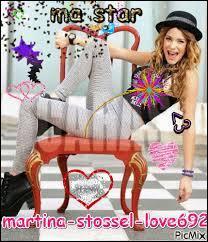Violetta est amoureuse de Marco