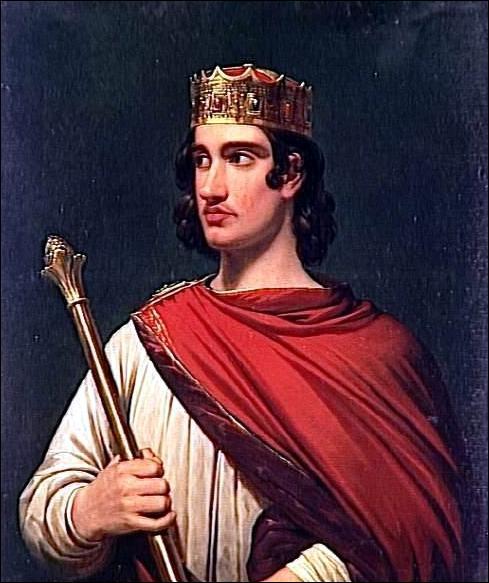 Lothaire était le monarque de quel pays ?