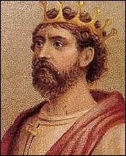 Edmond Côte-de-Fer était le monarque de quel pays ?