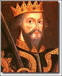 Guillaume le Conquérant était le monarque de quel pays ?