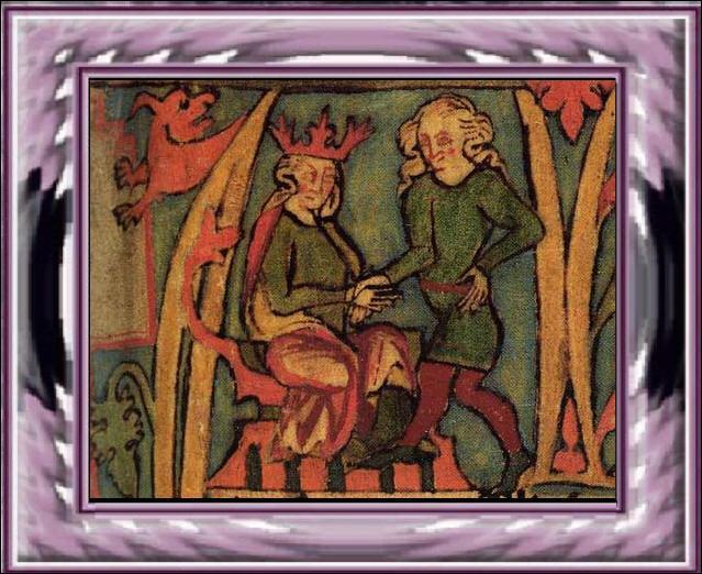 Harald Ier (Belle Chevelure) était le monarque de quel pays ?