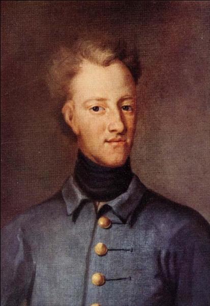 Charles XII (Carolus Rex) était le monarque de quel pays ?