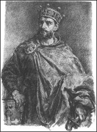 Mieszko II Lambert était le monarque de quel pays ?