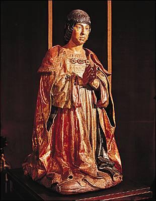 Ferdinand V le Catholique était le monarque de quel pays ?