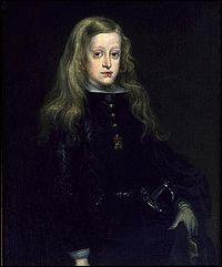 Charles II l'Ensorcelé était le monarque de quel pays ?