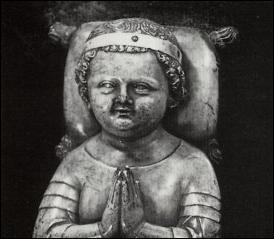 Jean Ier le Posthume était le monarque de quel pays ?