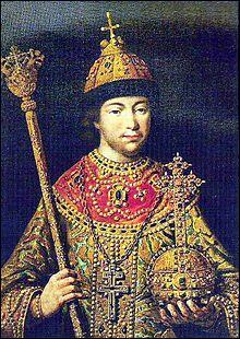 Michel Ier était le monarque de quel pays ?