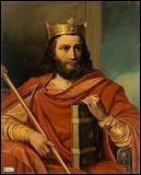 Childebert Ier était le monarque de quel pays ?