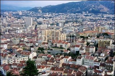 Quelle est la deuxième ville la plus peuplée de France ?