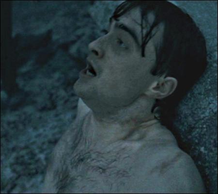 Harry se rend vite compte qu'il venait de faire une gaffe. Eh oui, Harry ! C'est froid ! Mais dans cette histoire, quelle est la chose vraiment stupide ?