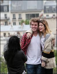 Quand Martina Stoessel est-elle allée à Paris en 2013 ?