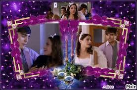 Dans quel épisode León a-t-il ramené Violetta chez elle pour la première fois ?