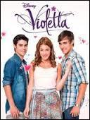Quand Violetta et León se séparent-ils jusqu'à la fin de la saison 1 ?