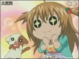 Manga Kilari et Mew Mew