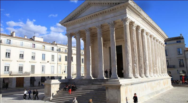 Parmi celles proposées, quelle ville est située le plus au sud de la France ?