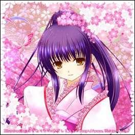 Quel sport pratique Nadeshiko ?