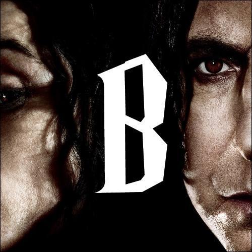 Dans Harry Potter, j'interprète un personnage dont le nom commence par 'B'. Je suis :
