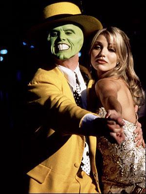Avec qui danse le Mask?