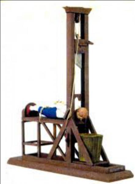 Nous savons que le 18 septembre 1981, l'Assemblée nationale abolit la peine de mort par 363 voix contre 177. Mais quelle est la dernière personne guillotinée en France ?