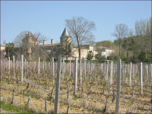 Où et quand, Toulouse-Lautrec nous a-t-il quitté ?