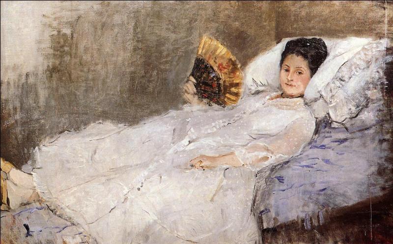Qui a peint Portrait de Madame Hubbard ?